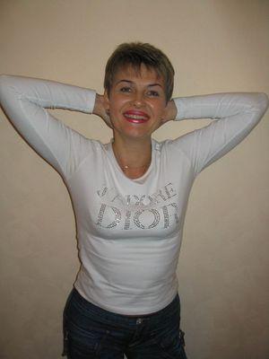 Елена Комиссарова