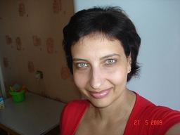 Наталья Кочим