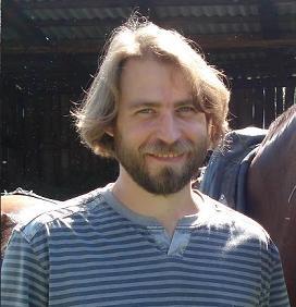 Павел Селёдкин